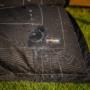 Kép 2/11 - BADYL Babzsák - outdoor,  szürke szövet