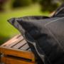 Kép 4/11 - BADYL Babzsák - outdoor,  szürke szövet